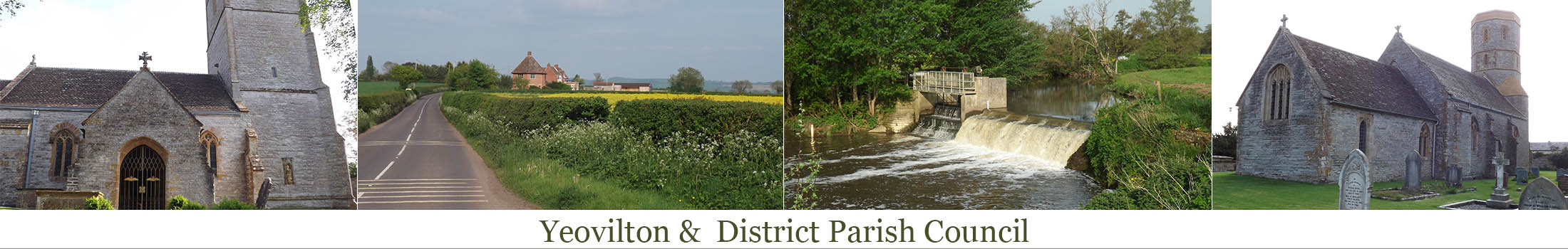 Header Image for Yeovilton Parish Council